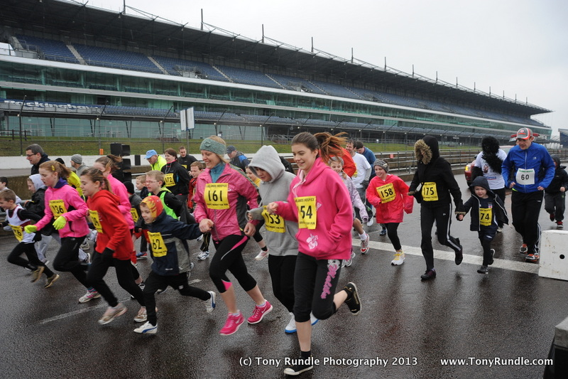 Brass Monkey Run 2013