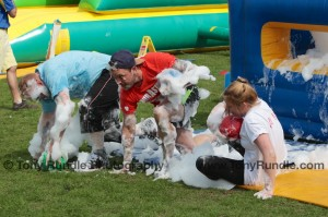 It's a Knockout - Rushden May 19th